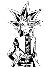 coloring page yu gi oh coloring pages 99 color yu gi oh yu
