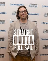 Sail Meme - straight outta full sail howardstern