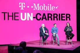 T Mobile Inflight Wifi After Revolutionizing Wireless For Consumers T Mobile Un Leashes