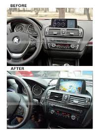 navigation system for bmw 3 series install bmw 1 series f20 gps navigation with touchscreen bluetooth