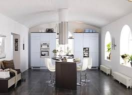 attractive glass ceiling design modern kitchen small kitchen reno