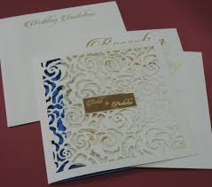 Invitation Card For Thread Ceremony Cheap And Best Quality Indian Wedding Card