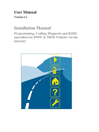 ista bmw installation manual v1 3 internet explorer electrical