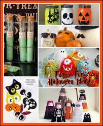 Halloween Candy Jar Ideas by Fun And Funky Halloween Ideas The Kids Will Love The Cottage Market