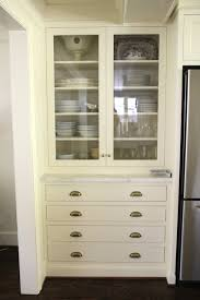 Classic White Kitchen Cabinets Jenny Steffens Hobick Our