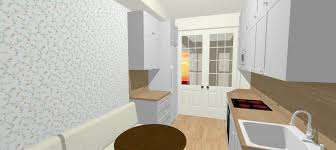 Chief Architect Kitchen Design by