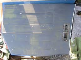 hood used 1971 ford torino cobra fairlane falcon 11735