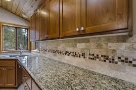 kitchen backsplash exles kitchen bath winch construction sunriver oregon general