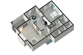 1 bedroom apartment floor plans u0026 pricing u2013 the reserve at