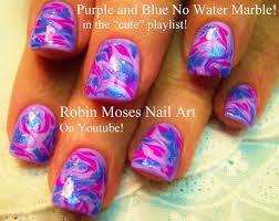 marble nail art no water images nail art designs