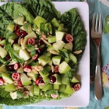 autumn salad great thanksgiving recipe barb