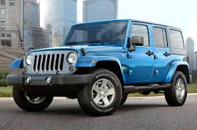 baby blue jeep wrangler report fca to increase jeep wrangler production to 350 000