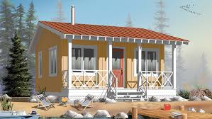 small 2 bedroom cabin plans 1 bedroom home plans one bedroom home designs from homeplans
