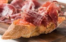 cuisine tomate pan con tomate recipe