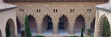 Moorish Architecture Blog Architecture In Zaragoza