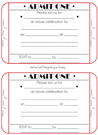 ticket template invitation ticket template best 25 ticket template free ideas on