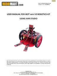 100 purpose of a robot operations manual robotis darwin