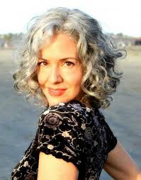 frizzy aged hair beautiful curly hairstyles for older women pictures styles ideas