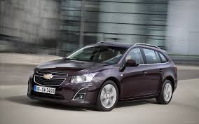 2013 chevrolet cruze information and photos momentcar