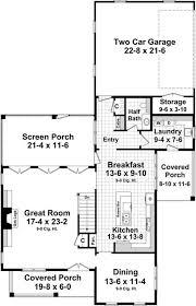 narrow lot house plans with rear garage mediterranean house plans with rear loading garage house scheme