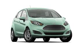 2018 ford fiesta features and specs car and driver