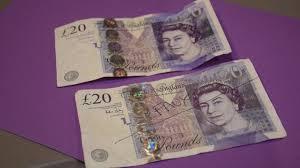 bureau de change livre sterling des faux billets anglais en circulation à calais nord littoral