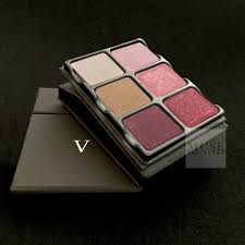 Beautiful Brown Color Nuance Viseart Theory Palette Nuance New For Spring 17 Must Lust