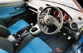 subaru impreza steering wheel subaru impreza saloon 2005 2008 driving u0026 performance parkers