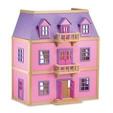 The Top 16 Free Dollhouse by Toys