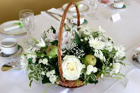 Country Baskets Bouquets And Arrangements Helena Williams