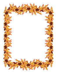 halloween border transparent background pumpkin clip art free borders clipart