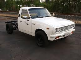 1978 toyota truck 1978 toyota hilux truck n20 4spd california truck