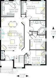 chicago bungalow floor plans open floor plan bungalow taihaosou com