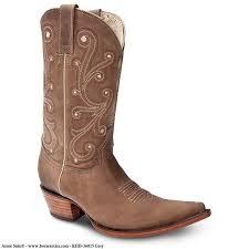 s quantum boots rhb 36015 botas vaqueras para mujer fashion