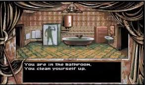 The Bathroom Game by The Bathroom Darkseed Wiki Fandom Powered By Wikia