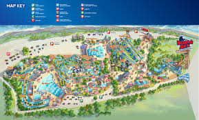 Show Me A Map Of Wisconsin by Park Map Noah U0027s Ark Waterpark