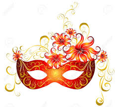 party mask masks for a masquerade party mask royalty free cliparts vectors