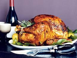 thanksgiving day dinner planning schedule