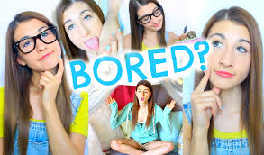 what to do when you u0027re bored youtube
