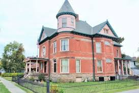 marion indiana victorian home for sale indiana real estate listings