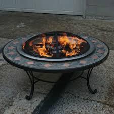 40 fire pit titan 40