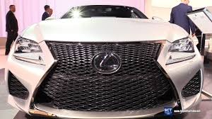 lexus rc price canada 2017 lexus rc f exterior and interior walkaround 2017 detroit