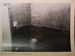 chambre des tortures libération de chambre de tortures à l ntérieur des