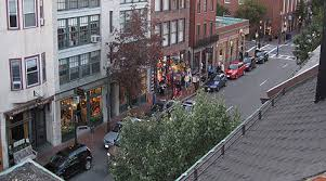 best shopping in boston popular shopping areas massachusetts