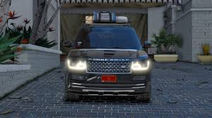 land rover vogue range rover vogue gta5 mods com