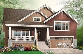 craftsman style open floor plans house plan w3441 detail from drummondhouseplans com