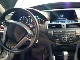 2001 Honda Accord Coupe Interior 2008 Accord Interior Honda Interiors Pinterest Interiors