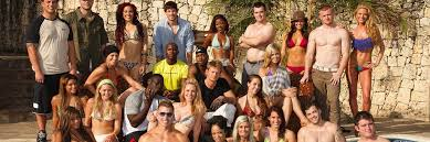 The Challenge The Challenge Battle Of The Exes Season 22 Episodes Tv Series