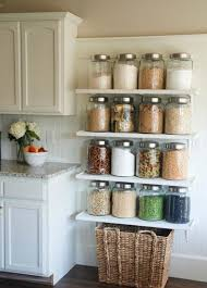 diy kitchen shelves interesting and practical shelving ideas for your kitchen amazing