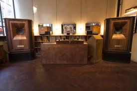 five vinyl sound soundsystems bringing slow listening to london
